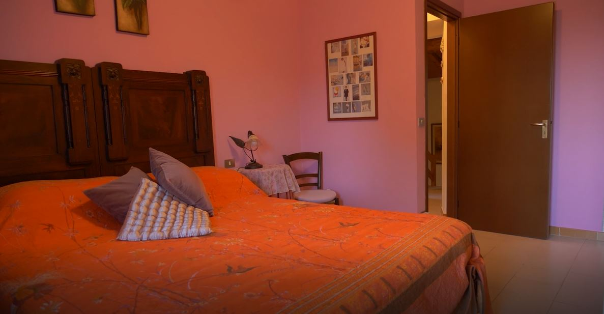 camera matrimoniale 2 bed and breakfast solis
