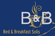 Logo Bed And Breakfast Solis